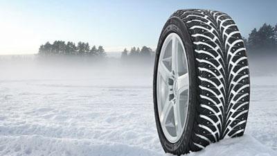 Советы для зимних шин
