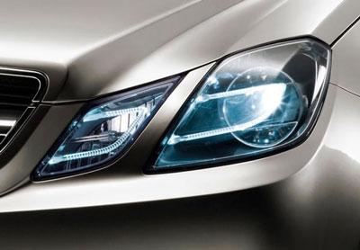 ремонт осветительных и сигнальных приборов