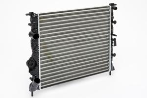 Замена радиатора и вентилятора охлаждения радиатора